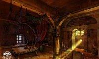 An inn in Visima