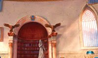 Ravenclaw Studying