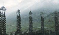 Morning Quidditch Practice