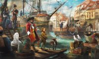 The Windy Docks