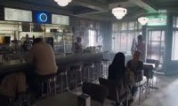 Granny's Diner from Once Upon a Time