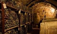 Montresor's Cellar