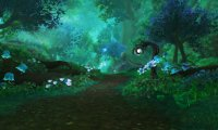 World of Warcraft's The Dreamgrove