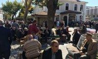 Turkish Street Cafe