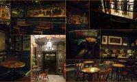 The Bull & Bear Tavern in Ravengrasp City (Shattered World RP)
