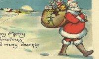 Christmas listening