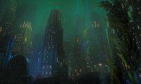 Empty Rapture City