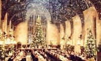 Yuletide at Hogwarts