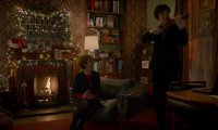 Christmas in 221B