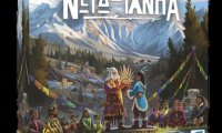 Neta-Tanka game board