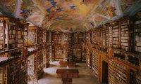 Pearl Reading Room at Calliope Athenaeum