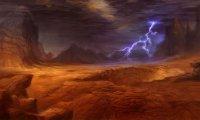 Eerie D&D Atmosphere