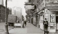 Midtown Manhattan 1940s