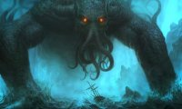 Ocean Monster for Role-playing