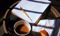 Jo March Writing