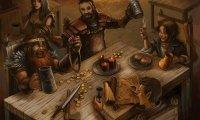 An Inn or Tavern in the land of Avalon