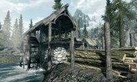 Skyrim's Riverwood