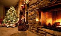 Hallowed Christmas Eve