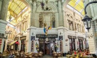 Egyptian Cafe