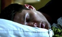 In Bed with Dean