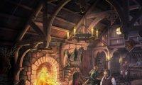 D&D Tavern/Inn/Pub