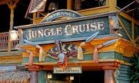 Disneyland's Jungle Cruise