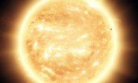 Mercury (Sunside)