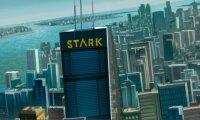 Stark Industries 1940s