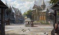 Rural Medieval Market