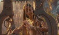 Harp Lullaby