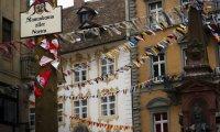 Southern German Carnival