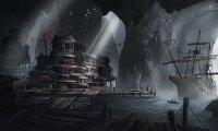 Pirate Sea Cave