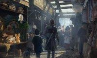 Baldur's Gate Open Air Market