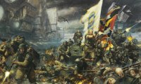 Fighting Ambience astra militarum