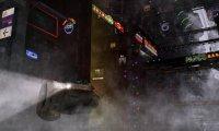 Dystopian Cityscape Planet 170-0092