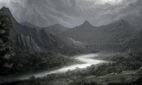 River to Vistani camp CoS