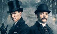 Sherlock Holmes BBC London