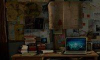 Study with Lara Croft