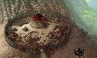 Orc warcamp