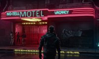 The Nightlight Motel welcomes you