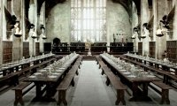 Breakfast at the Great Hall P.I