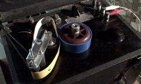 Morse Code Synthesizer