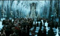 An evening at The Yule Ball