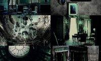 Slytherin dorm 2.0