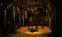 The Golden Hall of Meduseld