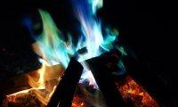 Magical Fire