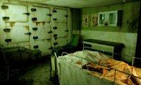 Eerie Mental Ward sound effects