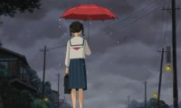 Scene from Whisper of the Heart
