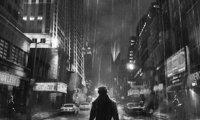 Rainy Night Noir