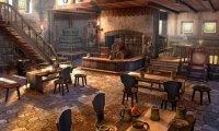 Fine Tavern Ambience
